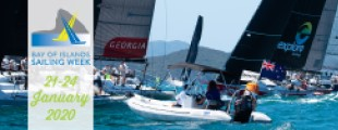 BOI Sailing Week 2020